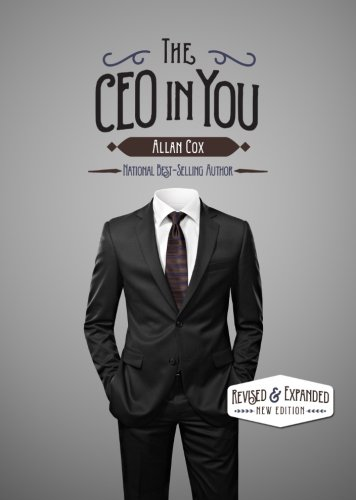 Download THE CEO IN YOU pdf