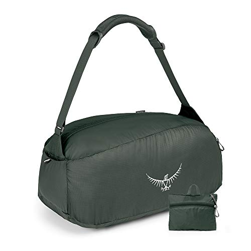 Osprey Packs UL Stuff Duffel, Shadow Grey, One Size