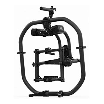 Freefly MoVI Pro Handheld Bundle | Digital 3 Axis Camera Stabilizer with Ring and MIMIC Controller
