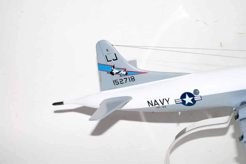 1976 Model VP-23 Seahawks P-3b