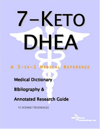 Ketosis - A Medical Dictionary, Bibliography, and Annotated Research Guide to Internet References