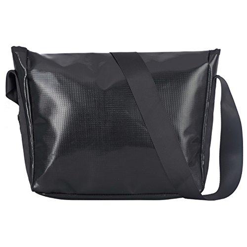 Messenger Bag Large LKW-Plane Tasche Sturm & Drang Schultertasche Schultasche Uni