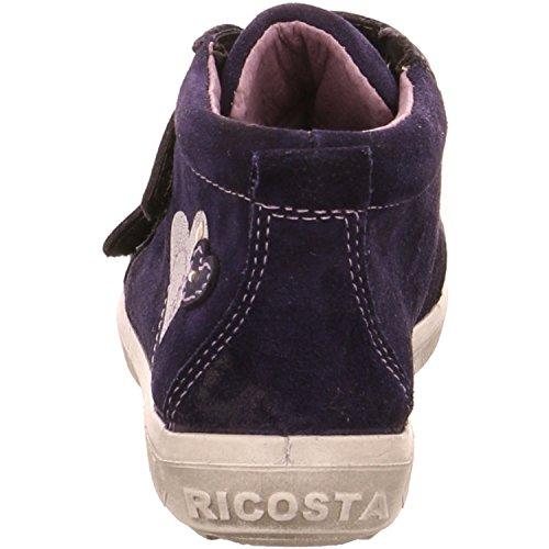 Fille Bleu Pour 8321800 Bottes Ricosta nAxCW01pqq