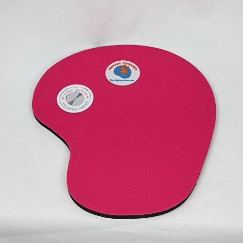 Mouse Tender Pink Non Ergo