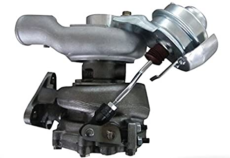 GOWE TD03L Motor Turbo 49131 - 06003 49131 - 06006 49131 - 06007 8973000925 8973000926 Turbocompresor para Opel Astra Corsa Meriva Z17DTH: Amazon.es: ...