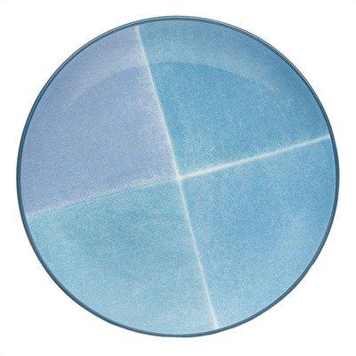 Noritake Colorwave Blue Accent Salad Plate