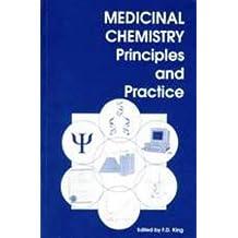 Medicinal Chemictsy Princs & Prac