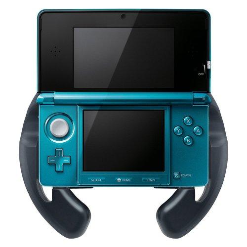 HORI Nintendo 3DS Mario Kart 7 Racing (Ds Lite Mario Kart)