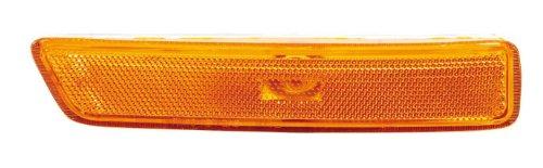 Mercury Side Mountaineer Marker - Depo 331-1422R-AC Mercury Mountaineer Front Passenger Side Marker Lamp Assembly
