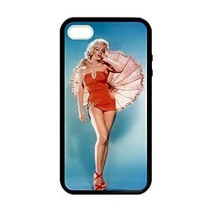 Marilyn Monroe Umbrella Case for iPhone 5 5s case