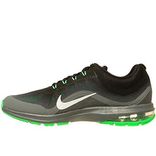 Nike - Air Max Dynasty 2 - 852430009 - Farbe: Grau-Grün-Schwarz - Größe: 44.0