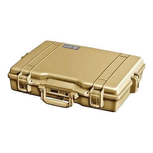 Pelican 1495CC2 Laptop Case (Desert Tan)