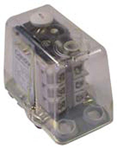 212737 Condor Druckschalter MDR 4 SD//6 bar