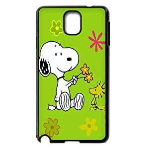 Custom High Quality WUCHAOGUI Phone case Cute & Lovely Snoopy Protective Case For Samsung Galaxy NOTE3 Case Cover - Case-17