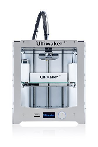 Ultimaker 2+ 3D Printer - 223 X 223 X 205 mm