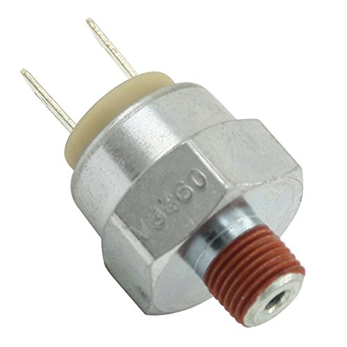 (Empi 98-2058 Brake Light Switch 2 Prong Vw Bug - Super Beetle - Ghia - Vw)