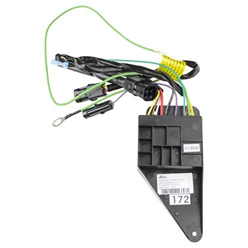 Kwikee 1510000172 Control Unit for Step -