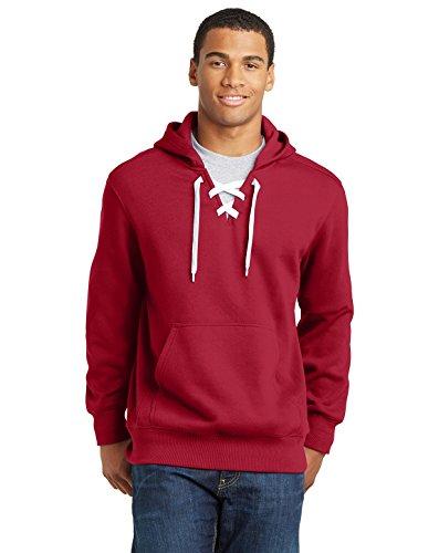 9 Oz Pullover Hooded Sweatshirt - 9