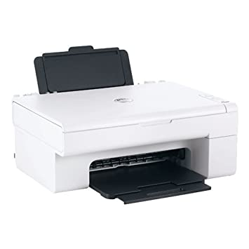 Amazon.com: DELL 4420-0D1 Dell 810 All in One Printer ...