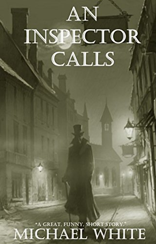 An Inspector Calls Book
