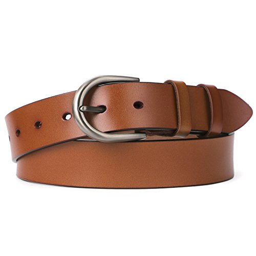 Designer Belts for Women,SUOSDEY Fashion Women Leather Belts