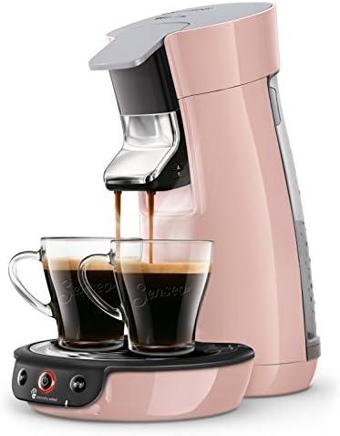 Senseo Viva Café HD6563/31 macchina per caffè Libera installazione