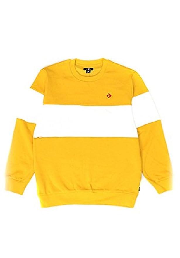 Converse Cons Crew Sweater Sweatshirt, Herren: