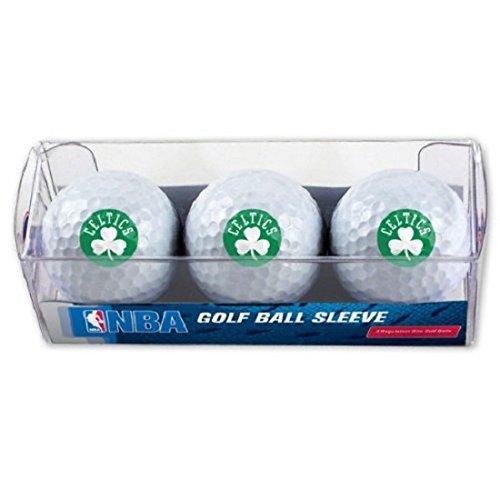 NBA Boston Celtics Golf Ball Sleeve