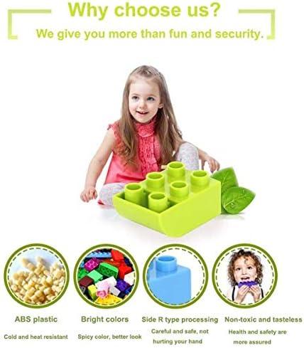 Super Mary Game Bouwstenen Set Micro Diamant Deeltjes Gemonteerd 3D Model Brick Speelgoed Educatief Speelgoed voor Volwassenen en Kinderen, 1830 Stuks