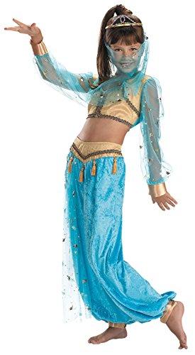 Mystical Genie Child Costume - Medium -