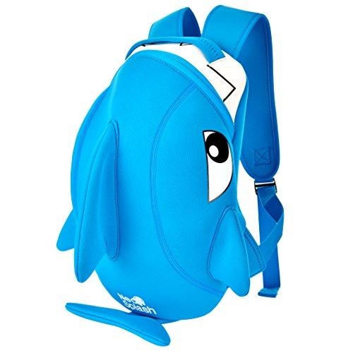 shark backpack toddler - 9