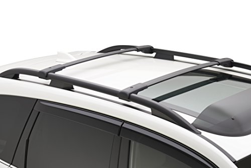 2014 -2018 Subaru Forester OEM Aero Cross Bars Roof Rack E361SSG000 Genuine NEW