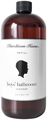 Murchison-Hume REFILL Boys' Bathroom Cleaner - Original Fig - 32 oz