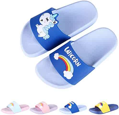 1524c2dbf4485 Shopping Blue - Slip-On & Pull-On - Flats - Shoes - Girls - Clothing ...