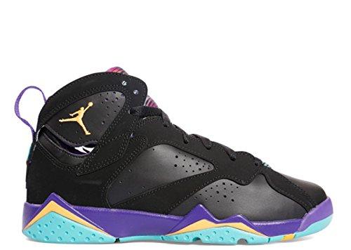 04d769d051443c Jordan Kids Retro 7 30TH Black Court Purple LT Retro Bright - Import ...