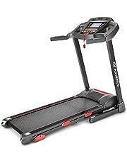 ADVENOR Treadmill Motorized Treadmills 3.0 HP Electric Running Machine Folding Exercise Incline Fitness Indoor 64 Preset Programs