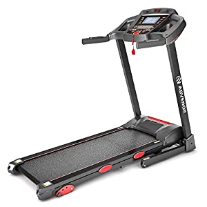 ADVENOR Treadmill Motorized Treadmills 3.0 HP Electric Running Machine Folding Exercise Incline Fitness Indoor 64 Preset Programs