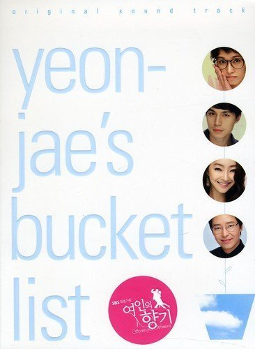 Yeon-Jae's bucket list by SCENT OF A WOMAN / O.S.T. (2011-09-13)