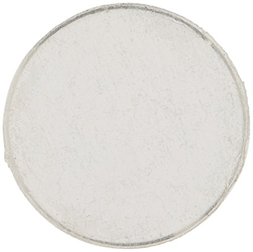 (Shepherd Hardware 9965 3/4-Inch SurfaceGard Self-Adhesive Round Transparent Bumper Pads, 8-Count)