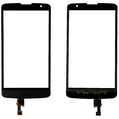 Tela Vidro Touch Lg L Prime Dual Tv D337 Preto