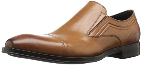 Kenneth Cole New York Mens Muta Cambiamento Slip-on Loafer Cognac