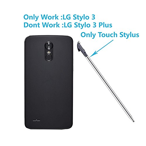 Alovexiong Touch Screen Stylus Pen Repair Replacement Parts