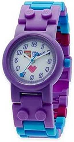 Lego Friends Olivia Buildable Watch with Mini-Doll