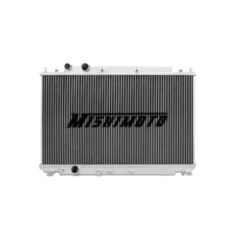 Mishimoto MMRAD-CIV-06SI Honda Civic SI Performance Aluminum Radiator, 2006-2011, Silver