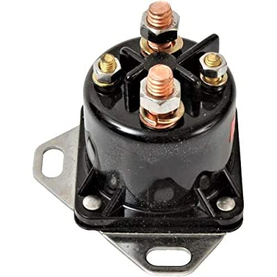 LActrical Glow Plug Relay Solenoid For FORD Diesel 6.9L 7.3L Powerstroke Turbo 1985-2003 E VAN Econoline E250 E350 Van F Pickup 1994 95 96 97 98 99 00-03 F250 F350 F450 F550 F650 F750 01-03 Excursion: Automotive