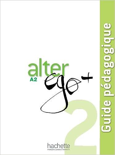 Alter Ego Plus 2 Cahier D Activites Pdf