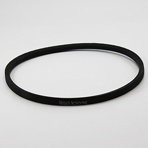 Belt Replacement Washer (WH1X2026 WASHER BELT GE HOTPOINT ETC NEW PART fe)