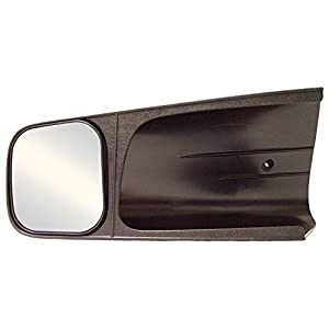 CIPA 10201 Chevrolet/GMC Custom Driver Side Towing Mirror