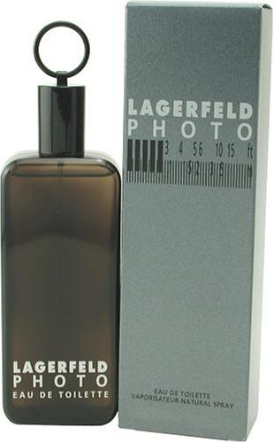 Photo By Karl Lagerfeld For Men. Eau De Toilette Spray 4.2 ()