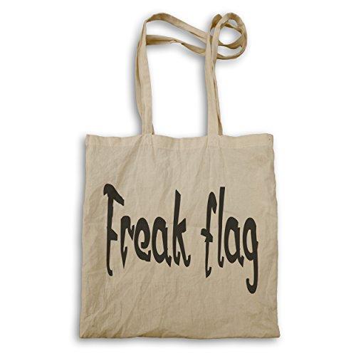 Bizzarro Flag Funny Funnyty Tote Bag D433r